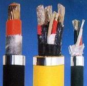 耐高温变频电缆-BPGGPP2-3*50+3*10