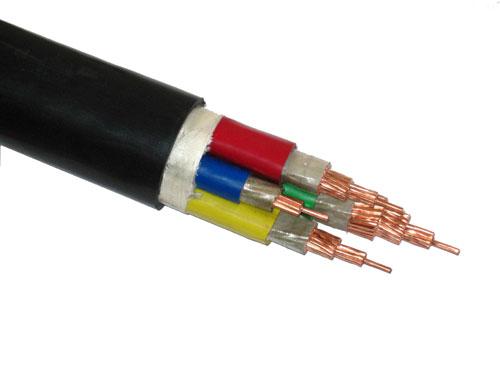 阻燃、耐火电缆