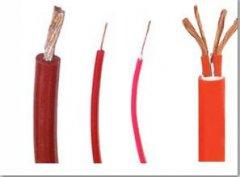 硅橡胶电缆性能数据分析