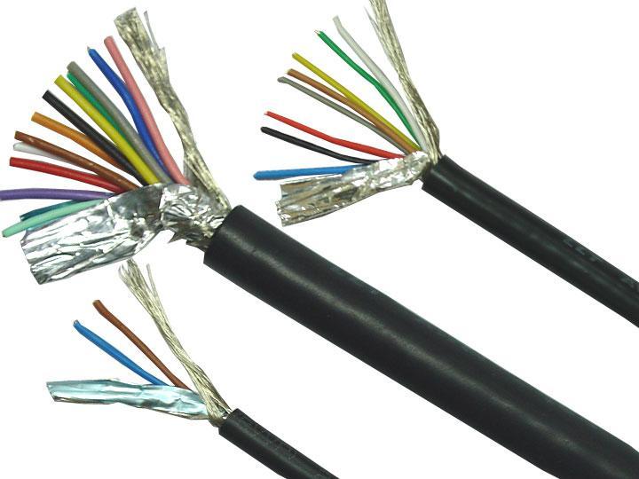 铁路信号通信电缆