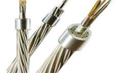 OPGW光纤复合架空地线
