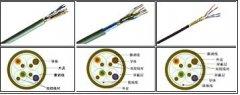 超五类电缆