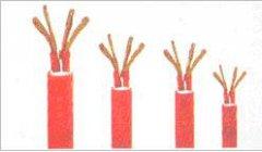 YGC-F46R,YGC-HBR硅橡胶柔性电缆