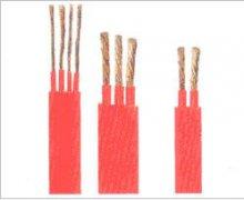 硅橡胶特种控制电缆