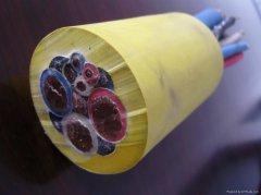 MC、MCP1.9/3.3KV及以下系列采煤机软电缆