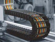 特种柔性拖链电缆