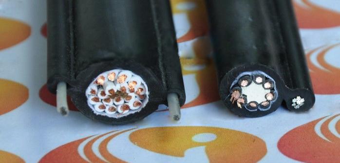 行车,起重机,卷筒,柔性电缆 QXFW-J,QXFWPJ手柄线