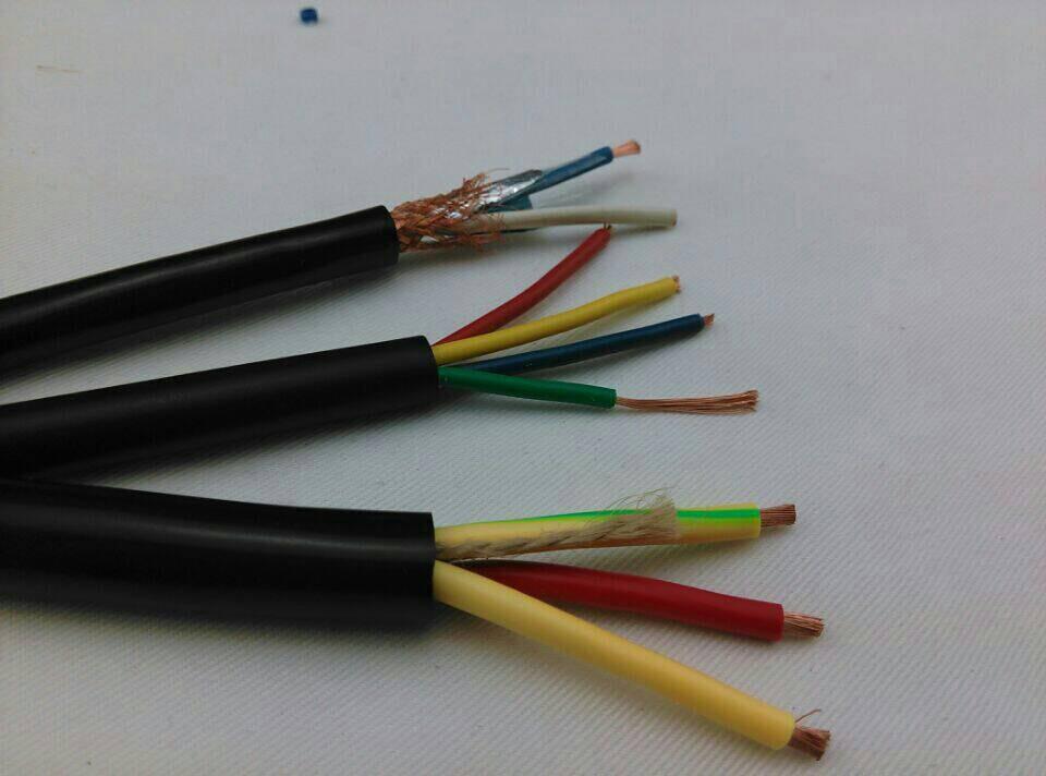 260°C(度)耐高温电缆