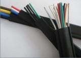 行车手柄控制电缆 RVVG电动葫芦手柄控制电缆