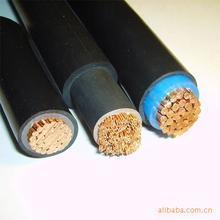 铜芯交联聚乙烯绝缘低烟无卤阻燃电力电缆