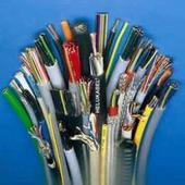 RVVP,KVVP,ZR-RVVP,ZR-KVVP屏蔽控制电缆