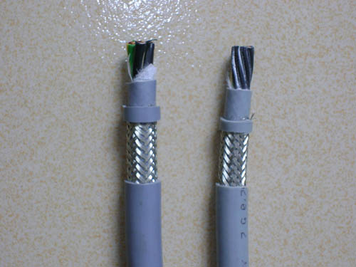 PUYV39,PUYV39-1矿用信号电缆