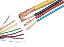 KFF,KFFP,KFFR,KFFRP-5*2.5,7*2.5,10*2.5,12*2.5氟塑料耐高温控制电缆