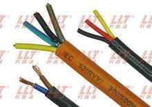 YNFVP耐油、耐高温电缆
