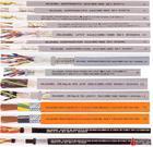 ZR192-KFFP2、ZR192-KFFRP2 f46氟塑料耐高温控制电缆