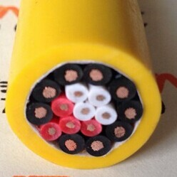 耐高温300度JWBGRG-G-NW300  10*1.0mm2技术参数