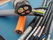 ZRA-KVVP阻燃屏蔽控制电缆