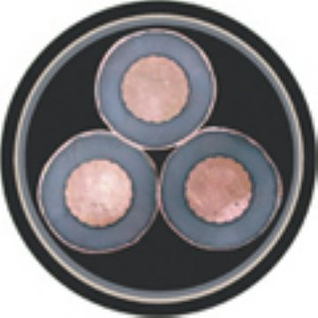 UC10kv采煤机矿用高压橡套电缆
