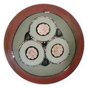 移动设备(堆取料机、港机)卷筒用6-10KV高压电缆