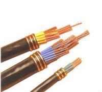 WDZR-KVVP,WDZR-KVVR 5*1.5,7*1.5阻燃低烟无卤屏蔽控制电缆