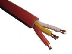HIFLEXSIHF耐高温硅橡胶电缆