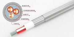 耐寒信号电缆WBHFPF3×19×0.25