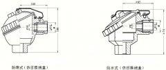 无固定装置热电偶WRN-130/WRN-131