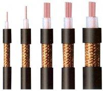 通信电缆-同轴射频电缆