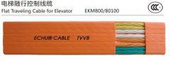 TVVB60*0.75电梯随行控制线