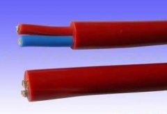 高抗撕硅橡胶电缆
