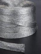 纯铜编织带/镀锡铜编织带/裸铜编织带