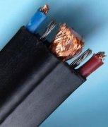 TVVBPG-TV电梯随行控制电缆