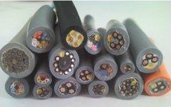 起重机电缆卷筒电缆RVV-NBR电缆