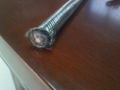 耐火电力电缆与耐火控制电缆