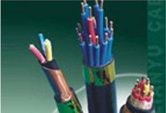 ZR-KYJVR/ZR-KYJVRP 5*2.5交联阻燃控制电缆