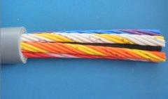 双绞屏蔽拖链电缆