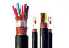 本安防水仪表信号电缆
