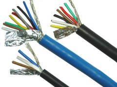 MHYVP矿用防爆通信电缆/屏蔽矿用信号电缆