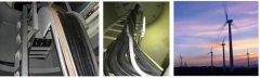 1.8/3kV及以下风力发电用耐扭曲软电缆
