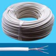 AFBF氟塑料绝缘 玻璃纤维编织 氟塑料护套防火电缆