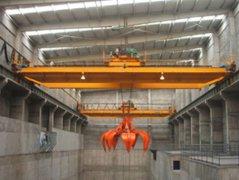 垃圾吊专用抗张力耐磨电缆