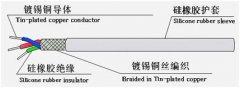 YGCP/YGCRP 3*16+1*10硅橡胶屏蔽电缆