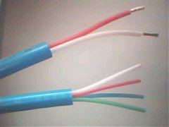 ia-K2YVR 10*2*1.5 本安控制电缆
