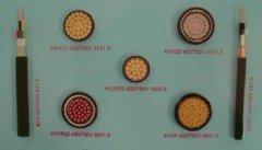 仪表信号电缆的分类