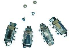 仪表用各种型号万向支架